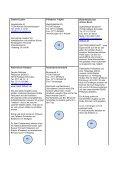 Anreiseinformation und Hotelliste Fellbach ... - SLV Fellbach - Seite 7
