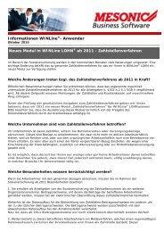 Zahlstellenverfahren - SMC IT AG