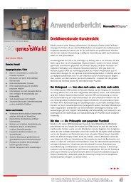 Zum Referenzbericht - SMC IT AG