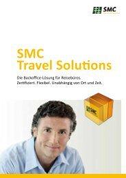 SMC Travel Solutions - SMC IT AG