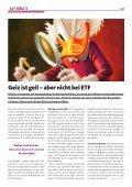 Geiz ist geil – nicht bei ETF - Seite 4