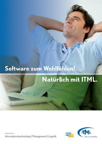KOMPETENZ UND KNOW-HOW - ITML GmbH
