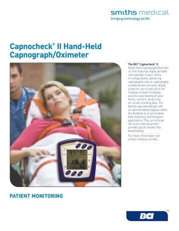 Capnograph Magazines