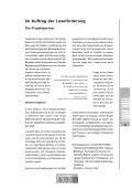 BÜCHER LEBEN Ein Projekt zur Förderung der Zusammenarbeit ... - Page 3