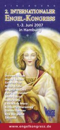 8. Internationaler Engelkongress