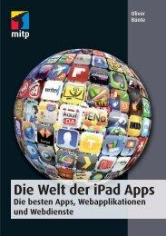 Die Welt der iPad Apps - Mitp