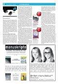Bücher-Frühling 2010 - Falter - Page 6