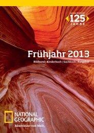 Frühjahr 2013 - Börsenblatt des deutschen Buchhandels