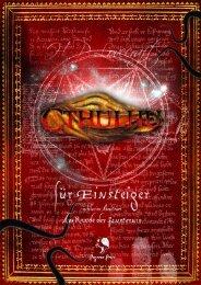 Cthulhu für Einsteiger (PDF) - Pegasus Spiele