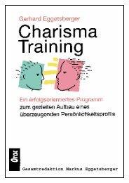 Charisma BUCH 4 alle Teile [Buch4] - Eggetsberger.NET