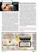 Yella 35 Jahre Roter Buchladen Ina Hartwig ... - Göttingen - Pony - Page 5