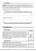 Bedienungsanleitung - Musikhaus Thomann - Seite 6
