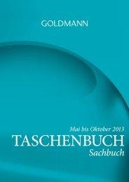 Sachbuch - Verlagsgruppe Random House GmbH