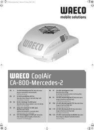 CA-800-Mercedes-2 - Waeco