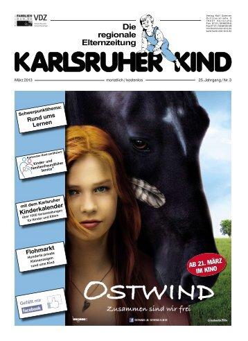 oder laden Sie die Zeitung als PDF auf - Karlsruher Kind