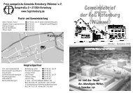 Gemeindebrief 2012 10-11 - Freie evangelische Gemeinde Rotenburg