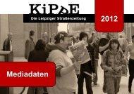 2012 Mediadaten - KiPPE