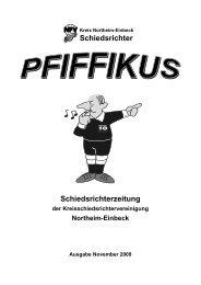 10 Schiedsrichter Schiedsrichterzeitung - Sr-northeim-einbeck.de