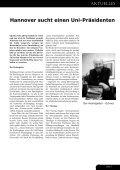 Doppelausgabe - AStA Uni Hannover - Seite 5