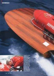 Stampa di foto a pagina intera - Performance Marine
