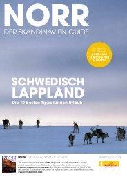 LAPPLANd - NORR