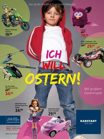 99. - Karstadt