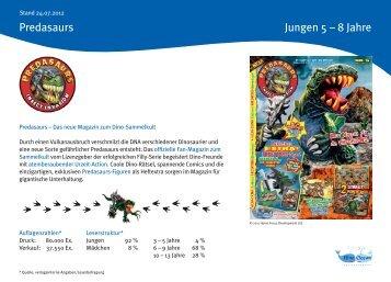 14 PDF für Online-Mediadaten.indd - Blue Ocean Entertainment AG