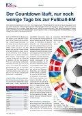 Euro 2012 - EXtra-Magazin - Seite 6