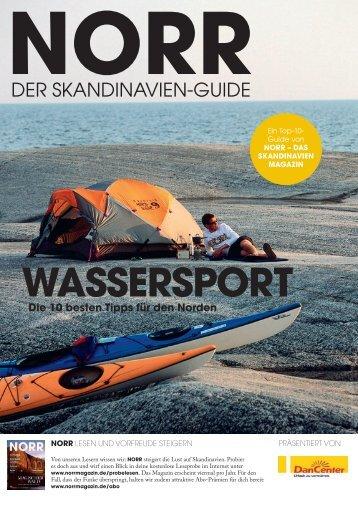 WASSERSPORT - NORR
