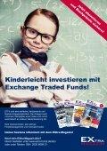 Wo ETfs handeln? - EXtra-Magazin - Seite 2