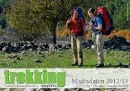 trekking-Magazin - Modellsport Verlag