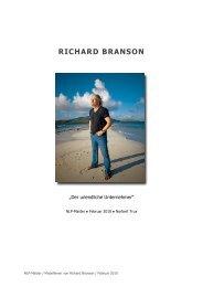 RICHARD BRANSON - NLP-TrainerAkademie
