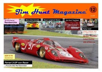JHM Lackstory No.12 - Le Mans 1970, was sonst?