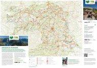 Grenzenloser WanderGenuss Grenzenlos Wandern - Hiking & Biking