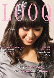 LOOQ MAGAZINE Februar 2011
