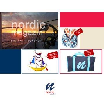 magazin - Nordic Hotels