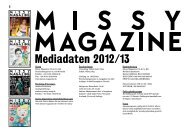 Mediadaten 2012/2013