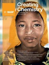 Creating Chemistry - BASF.com