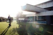 BMW Magazin Folder 2012 - DANIEL KAESMACHER