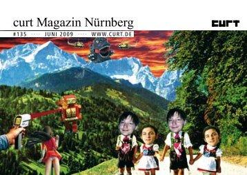 curt Magazin Nürnberg
