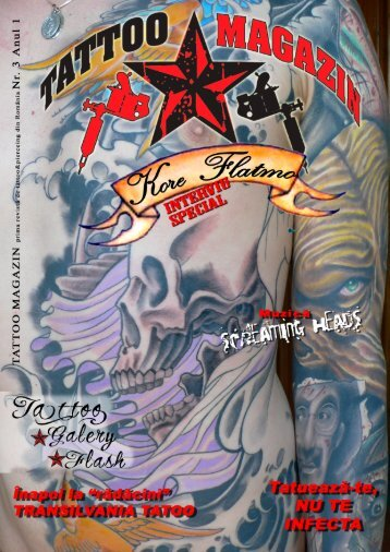 Download(Ro) - Tattoo Magazin