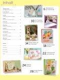 Bastelzeit Magazin März / April 2013 - Kunst und Kreativ - Page 3