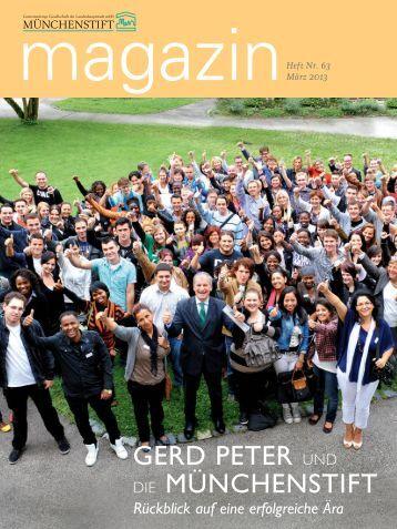 Das ganze Heft als pdf - Münchenstift