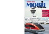 Mobil in München Magazin November 2004 - Mobil in Deutschland ...