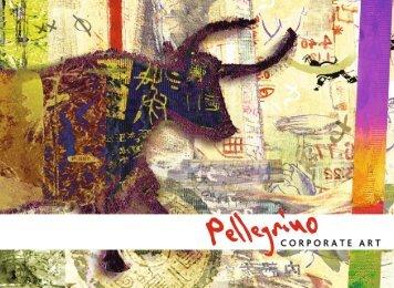 editorial illustration - Pellegrino
