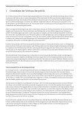 Verbraucherpolitischer Bericht der Bundesregierung 2012 - Page 5