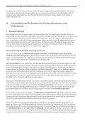 Verbraucherpolitischer Bericht der Bundesregierung 2012 - Page 7