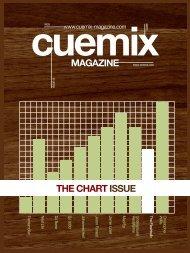 Download Magazine as PDF - Cuemix Magazin