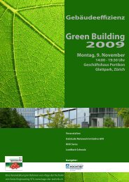 Green Building 2009