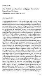 verzeichnis_21.pdf - Gansel, Prof. Dr. Carsten
